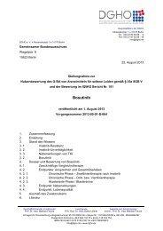 Bosutinib DGHO Stellungnahme 20130822
