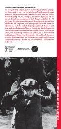 Der Aufstand im Warschauer Ghetto - Deutsches Historisches Museum