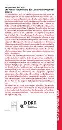 Zeughauskino: Radio Geschichte: DT 64 - Deutsches Historisches ...