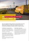 Broschüre DHL 2-Mann-Handling - Seite 2