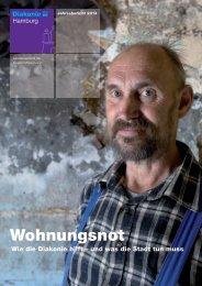 Ausgabe 2013 (PDF) - Diakonisches Werk Hamburg
