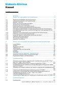 Qualitätsbericht 2010 - AGAPLESION DIAKONIE KLINIKEN KASSEL - Page 2