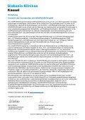 Qualitätsbericht 2010 - AGAPLESION DIAKONIE KLINIKEN KASSEL - Page 4