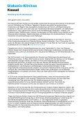 Qualitätsbericht 2010 - AGAPLESION DIAKONIE KLINIKEN KASSEL - Page 5