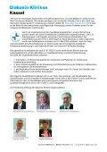 Qualitätsbericht 2010 - AGAPLESION DIAKONIE KLINIKEN KASSEL - Page 6