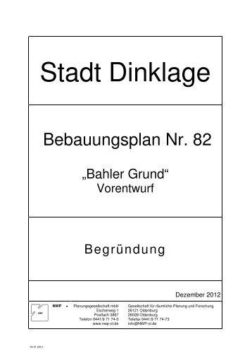 Stadt Dinklage