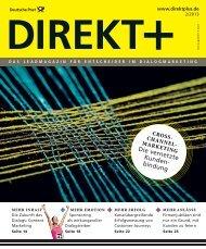 Gesamte Ausgabe als PDF - direktplus.de