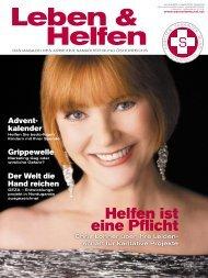 Leben & Helfen - Director
