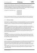 Strömung - Dive Cooperation - Page 6