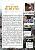 Brasilien: Zerstörung und Widerstand in Amazonien - Dreikönigsaktion - Seite 6