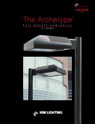 The Archetype®