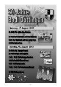 Mitteilungsblatt Nr. 4/2013 - Gemeinde Döttingen - Page 5