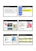 Ablauf Informationsveranstaltung 1 Vorbereitung Gesamtrevision 2 ... - Page 2