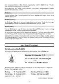 Mitteilungsblatt Nr. 6/2013 - Gemeinde Döttingen - Page 4
