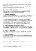 Baustellen-Information - Gemeinde Döttingen - Page 2
