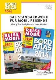 Mediadaten 2014 - DoldeMedien Verlag GmbH