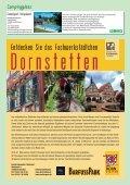 Gastgeberverzeichnis (PDF) - Dornstetten - Seite 7