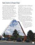 COMMUNITY - Douglas College - Page 3