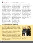 COMMUNITY - Douglas College - Page 6