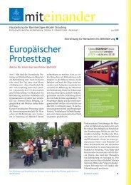 Juni 2009 - Barmherzigen Brüder Straubing