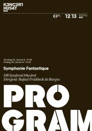 Symfonie Fantastique - DR