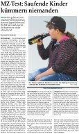 beim Wegschauen ertappt - Drehscheibe - Page 2