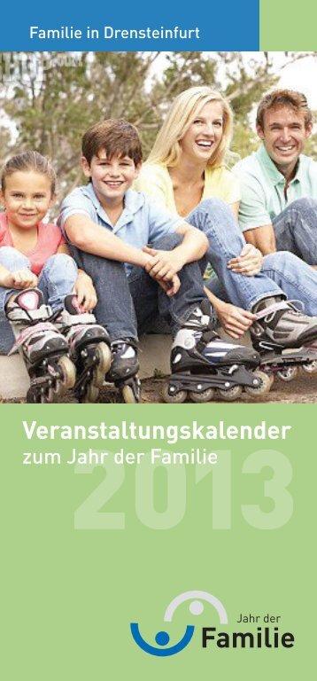 Familie - Drensteinfurt