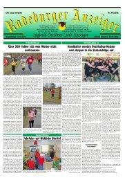 Jahrfeier auf Nicklichs Bio-Hof Handballer werden ... - Dresdner Land