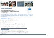 Sechster Newletter 2010 - Dresdner Agenda 21
