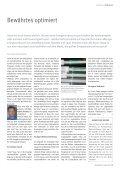 Bewährtes optimiert - Druckmarkt - Seite 2