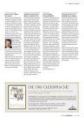 DRUCK MARKT Print bleibt größter Werbeträger - Seite 5