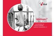 Download - DSAI - Deutsche Selbsthilfe Angeborene Immundefekte