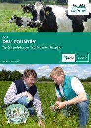 DSV COUNTRY - Saatgut für erfolgreichen Futterbau 2,45 MB