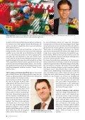 Lego Serious Play,Absatzwirtschaft 04/10 - Referenten.de - Seite 3