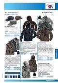 Körperschutz - Berufsbekleidung Walter - Seite 3