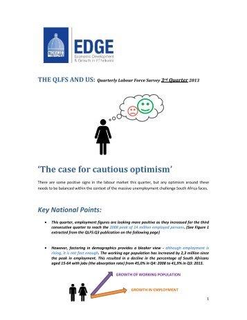 QLFS and US 3rd Quarter 2013.pdf - Durban