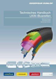 Technisches Handbuch LKW-/Busreifen ... Diese legen für - Dunlop