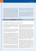 Die wichtigsten Nicht-Meldungen des kommenden Jahres - Seite 4