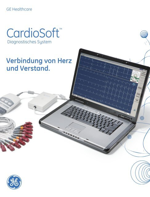 CardioSoft Workstation