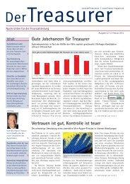 Download - Der Treasurer