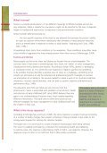 Stress in early childhood: Helping children and their carers - Page 4