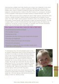 Stress in early childhood: Helping children and their carers - Page 5