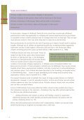 Stress in early childhood: Helping children and their carers - Page 6
