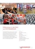 RODIA® Diamant- Kernbohren & Schneiden - Seite 3