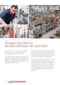 RODIA® Diamant- Kernbohren & Schneiden - Seite 4