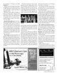 Time after Time: Earshot Jazz Spring Series - Page 5