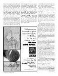 Time after Time: Earshot Jazz Spring Series - Page 6