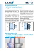 BIG-PLUS Spindelsysteme - BIBUS SK, sro - Seite 2