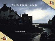 Elgar Vaughan Williams Britten - eClassical