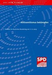 Antisemitismus bekämpfen - Debatte im ... - Sebastian Edathy